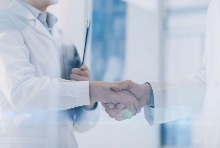 Hastane Biyomedikal Yönetim Sistemi (HBYS)